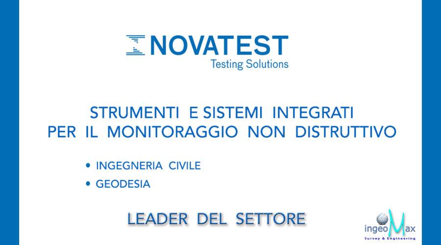 Leader nella vendita strumenti topografici a Firenze
